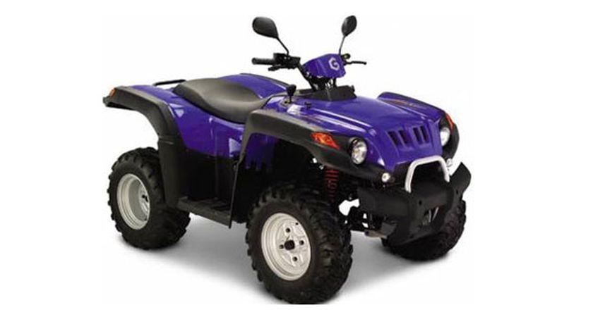 gamax-250cc